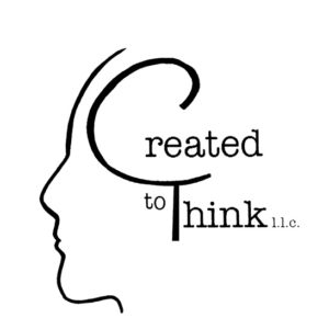 created to think